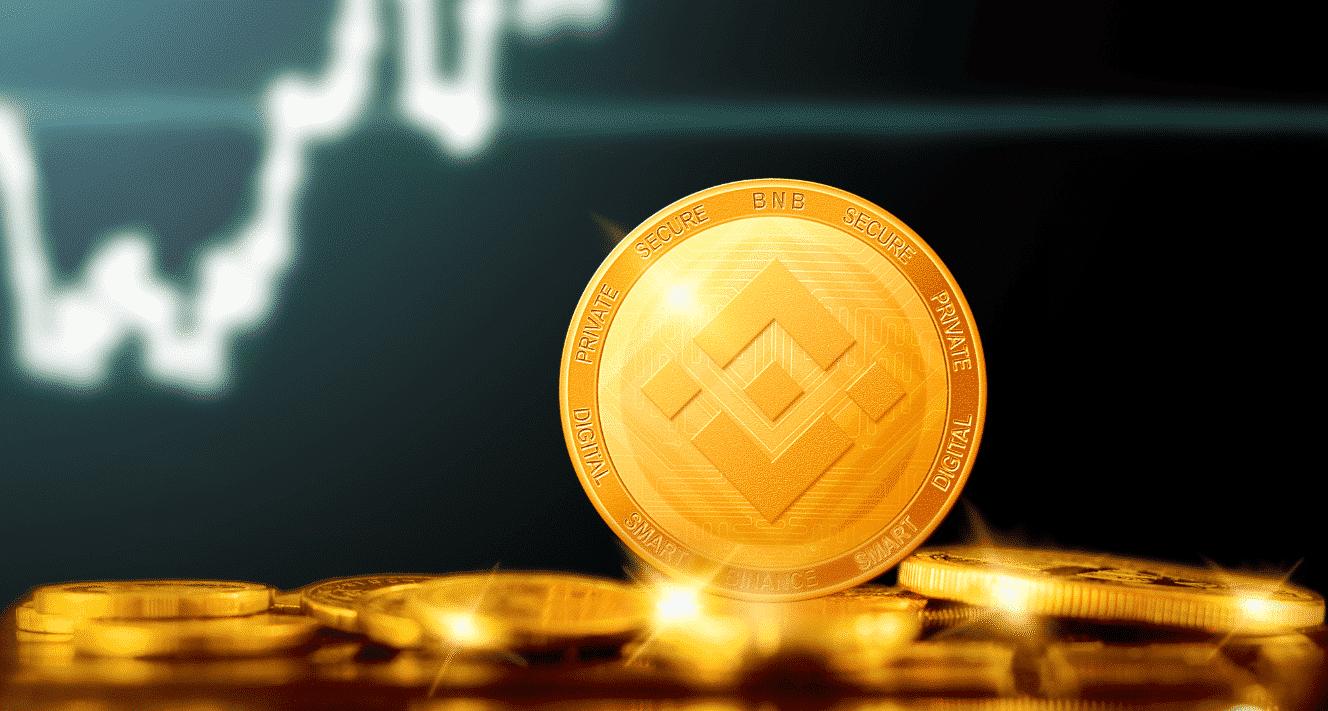 نظرة على أداء عملة Binance Coin - المتداول العربي